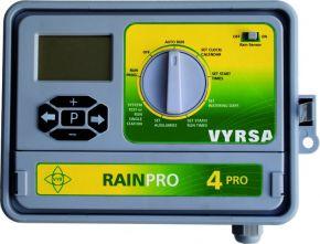 Controller / styring  6-9 stationer