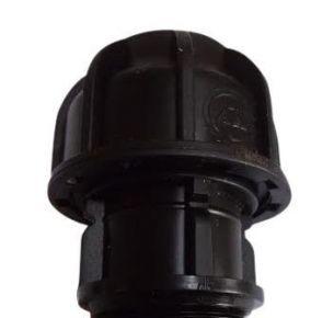 25 mm endeprop