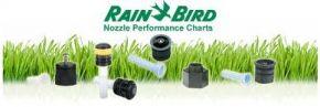 Pop-up sprinkler Rainbird   0-360 grader